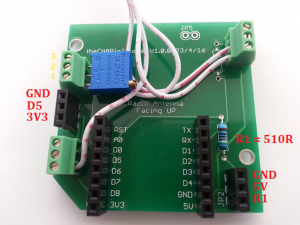 Low Cost Energy Monitor With ESP8266 – EverythingESP